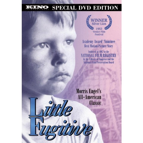 Little Fugitive (Special Edition) (R)