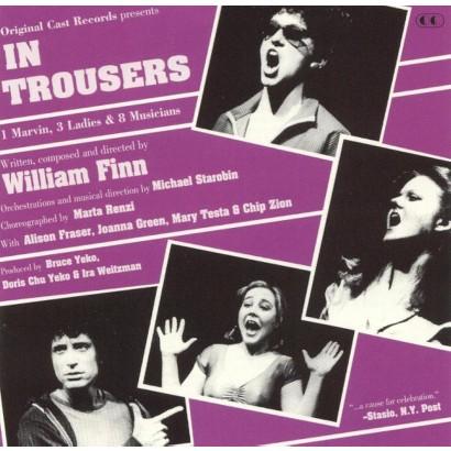 In Trousers (Original Cast Recording)