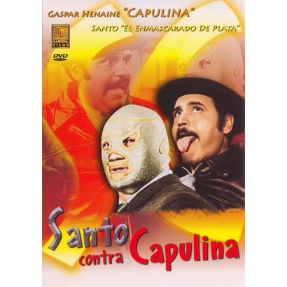 Santo Contra Capulina (R)