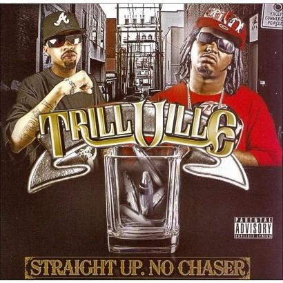 Straight Up. No Chaser [Explicit Lyrics]