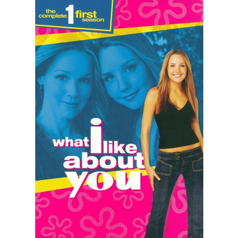 What I Like About You: The Complete First Season (3 Discs)