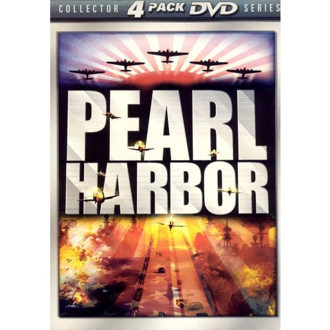 Pearl Harbor (4 Discs) (Fullscreen)