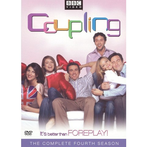 Coupling: The Complete Fourth Season (2 Discs) (Widescreen)