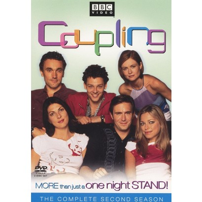 Coupling: The Complete Second Season (2 Discs) (Widescreen)
