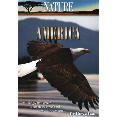 Nature: America (6 Discs)