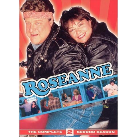 Roseanne: The Complete Second Season [4 Discs]