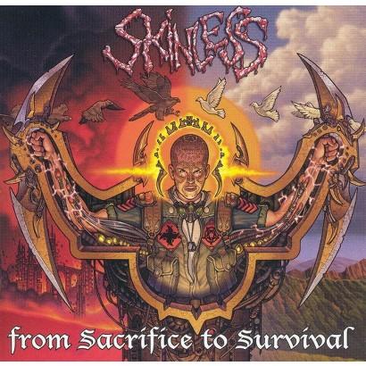 From Sacrifice to Survival [Explicit Lyrics]