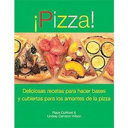 Pizza (Paperback)
