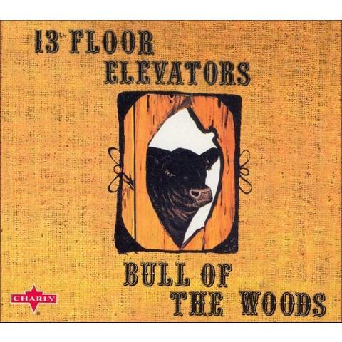 Bull of the Woods (Bonus Tracks)