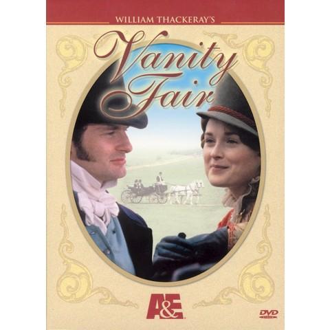 William Thackeray's Vanity Fair (2 Discs)