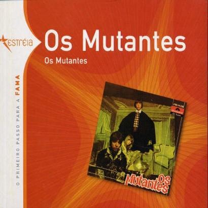 Os Mutantes (Universal)
