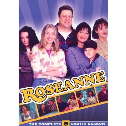 Roseanne: The Complete Eighth Season (4 Discs)