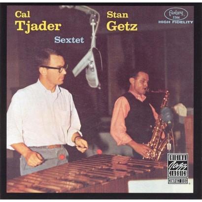 Cal Tjader Stan Getz Sextet