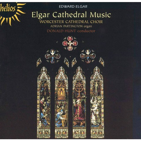 Elgar Cathedral Music
