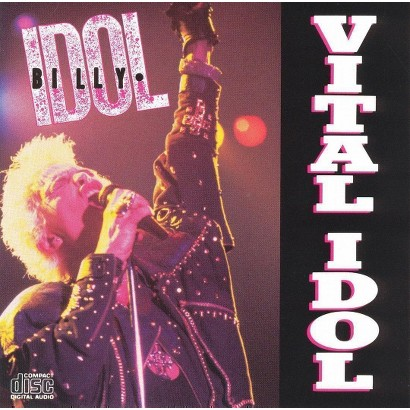 Vital Idol [Explicit Lyrics]