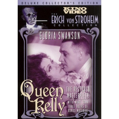 Queen Kelly (Deluxe Collector's Edition) (R) (The Erich von Stroheim Collection)
