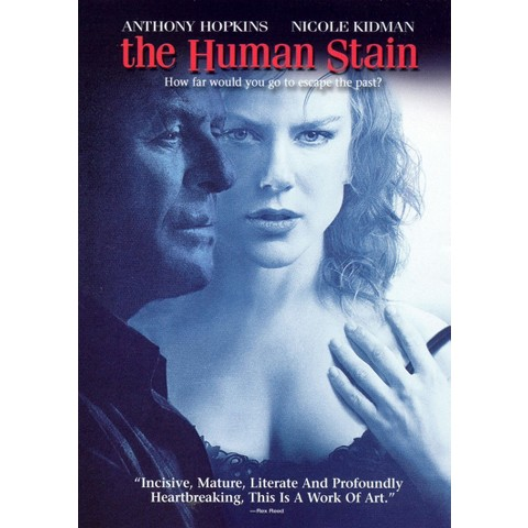 Human Stain (Widescreen)