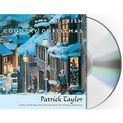 An Irish Country Christmas (Unabridged) (Compact Disc)