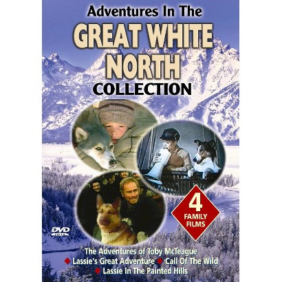 Great White North Collection