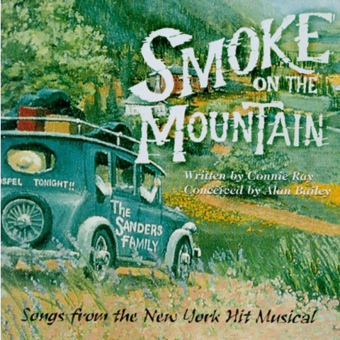 Smoke on the Mountain (Original Cast)