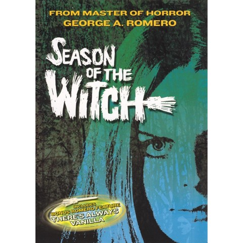 George Romero's Season of Witch/There's Always Vanilla (Widescreen)