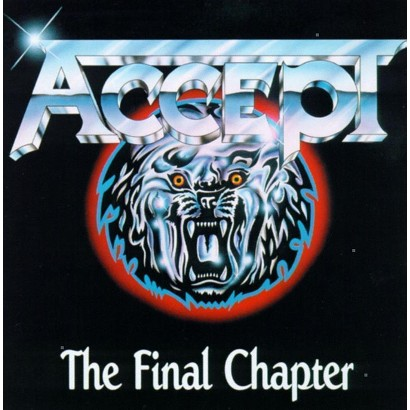 The Final Chapter (Greatest Hits, Live)
