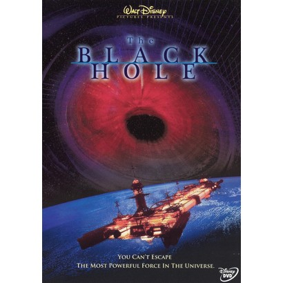The Black Hole (Widescreen)