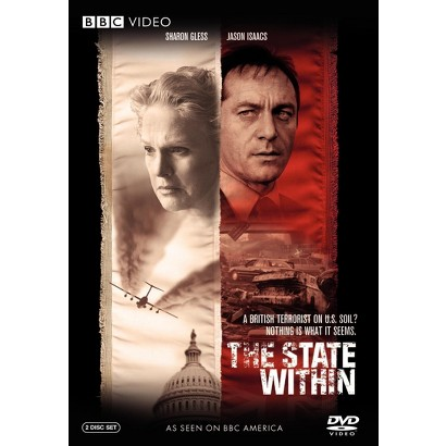 The State Within (2 Discs) (Widescreen)