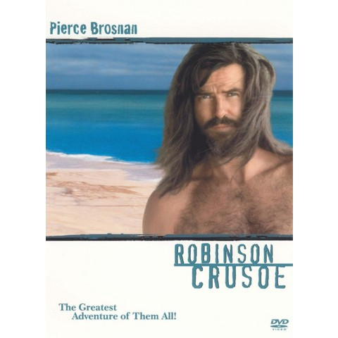 Robinson Crusoe (Widescreen)