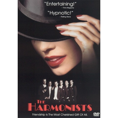 The Harmonists (Widescreen)