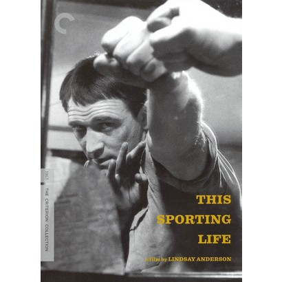 This Sporting Life (2 Discs) (Criterion Collection) (R) (Widescreen)