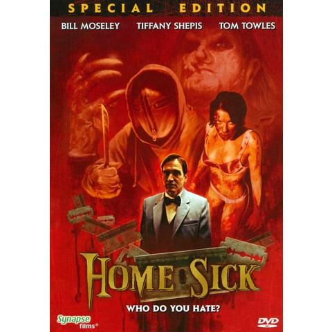 Home Sick (Widescreen)