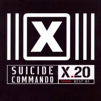 20 Best of Suicide Commando