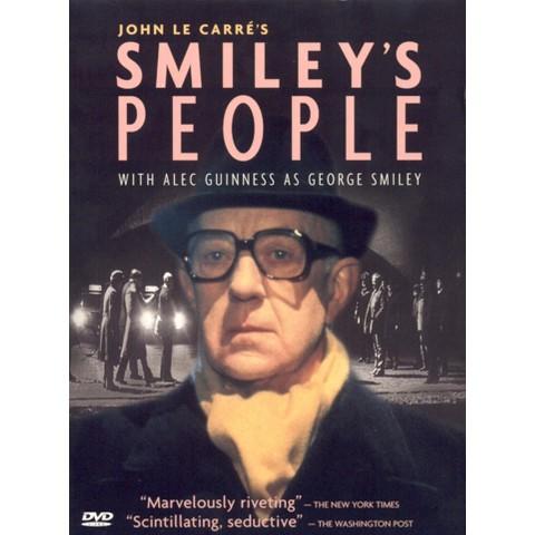 Smiley's People (3 Discs)