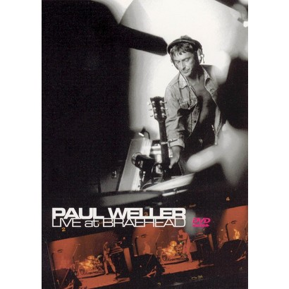 Paul Weller: Live at Braehead (Widescreen)