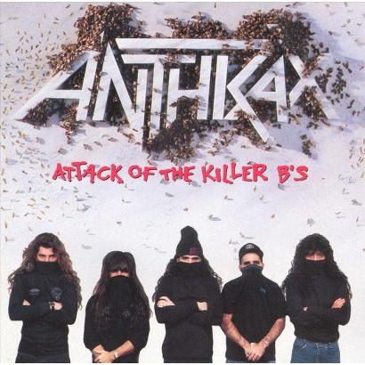 Attack of the Killer B's [Explicit Lyrics]