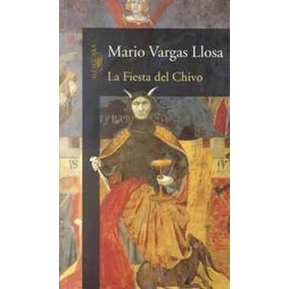 La Fiesta Del Chivo/The Feast of the Goat (Paperback)
