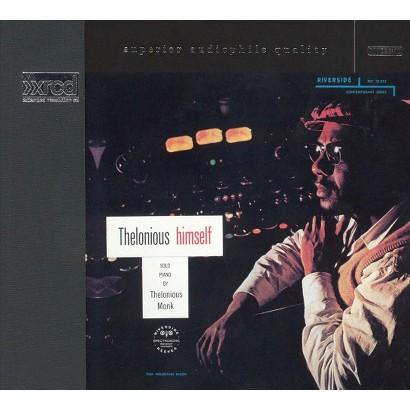 Thelonious Himself (Bonus Track)