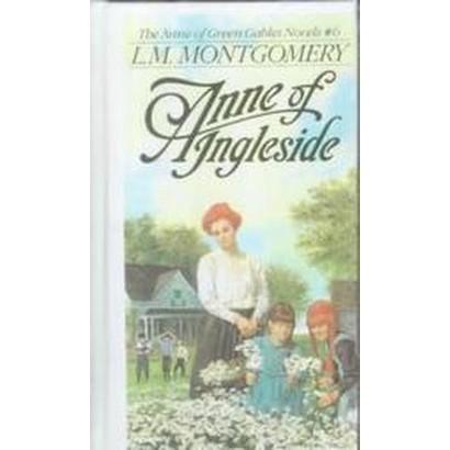 Anne of Ingleside (Paperback)