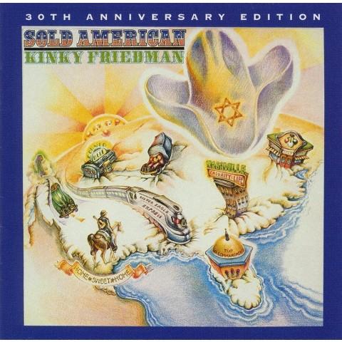 Sold American (30th Anniversary Edition)