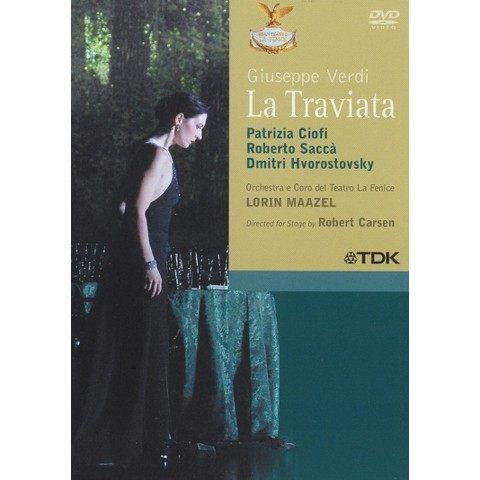 La Traviata (Widescreen)