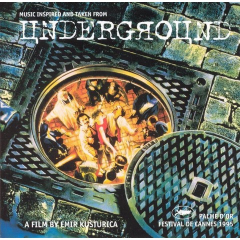Underground (Original Soundtrack)