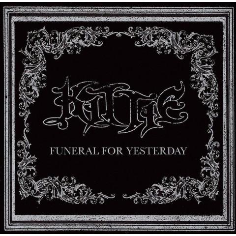 Funeral for Yesterday (Bonus DVD)