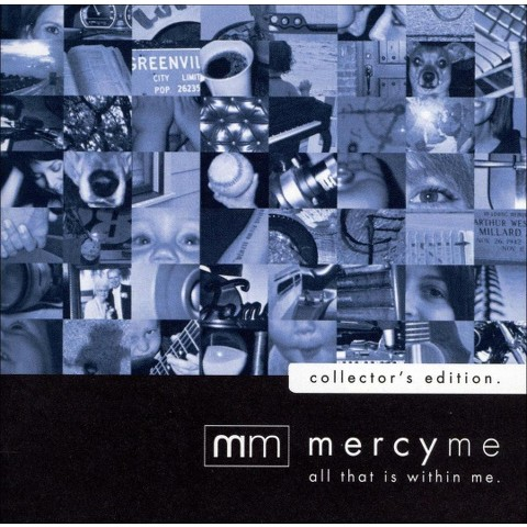 All That Is Within Me (CD/DVD)