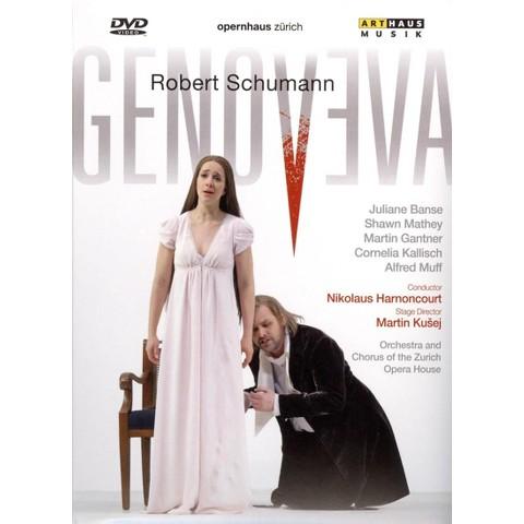 Genoveva (Widescreen) (Dual-layered DVD)