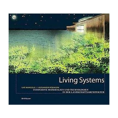 Living Systems (Hardcover)