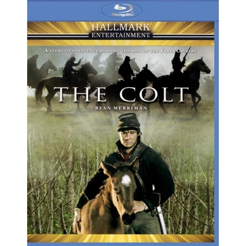 The Colt (Blu-ray) (Widescreen)