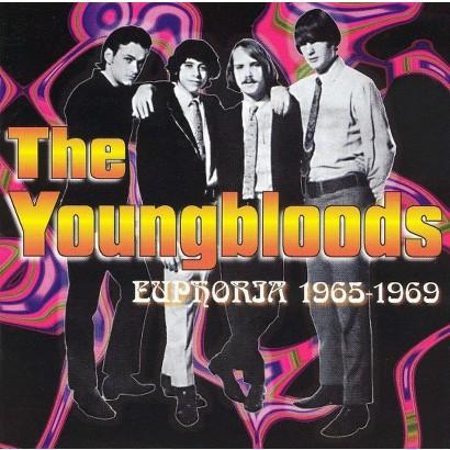 Euphoria 1965-1969