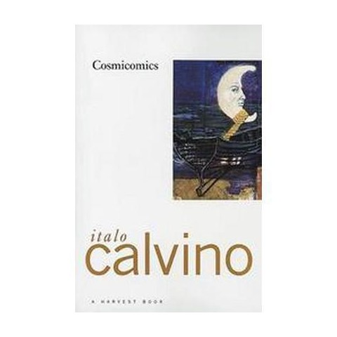 Cosmicomics (Paperback)