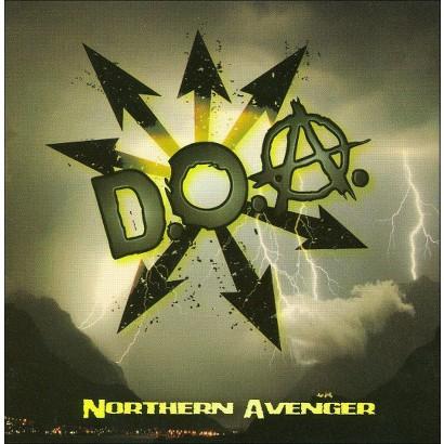 Northern Avenger [Explicit Lyrics]